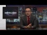 Last Week Tonight With John Oliver: Government Surveillance HBO