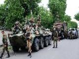 Local Militia Capture Polish Fighters In Ukraine's East – Donetsk Republic