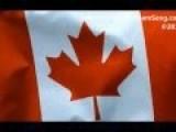 Livelurked National Anthem Series