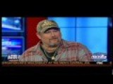 Larry The Cable Guy On Obamacare