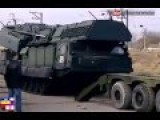 Loading Ukrainian Military Equipment