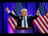 Live - Trump Rally In Cincinnati, OH