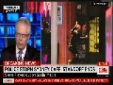 LiveLeak Clip Of Sydney Siege Hostage Demands Featured On CNN International Desk