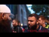 Londonistan 2015 - Violent Clashes Between Different Groups Of Violent Peaceful Moderate Muslim Immigrants