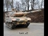 Leopard 2 A7+ The New German Main Battle Tank VOLUME WARNING