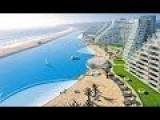 Largest Swimming Pool In The World Breaks Record