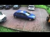 Lame Parking Skill: Wasted Turning