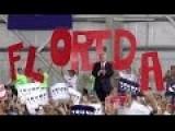 LIVE Stream: Donald Trump Rally In Tampa, FL 11 5 16