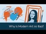 Liberal Appeasement & Art