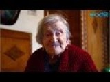 Last Person Alive Born In The 1800's : Emma Morano