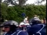 London 2012 Mens Olympic Road Race At Hampton Court Way