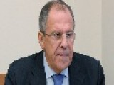 Lavrov: Anti-IS Airstrikes In Syria Without Damascus Approval Violate International Law