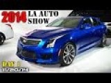 LA Auto Show Full Coverage - Fast Lane Daily