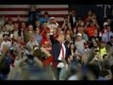 LIVE - Donald Trump Town Hall In Wausau, WI 4-2-16