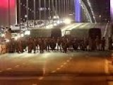 Live News Coverage Of Reported Coup Attempt In Turkey