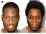 Lee Rigby Murder: Michael Adebolajo And Michael Adebowale Sentenced To Life And 45 Years
