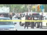 Los Angeles Shooting : 2 Dead, 1 Injured In South La Shootings