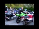 LOL! Moto Gets Burned! KAWASAKI NINJA FAIL! Most Idiot Guy In The World!