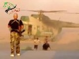 Leaked Video Shows Probably Exchange Prisoners Between FSA Militants And Wounded Syrian Soldiers
