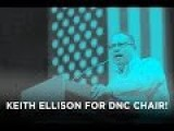 Larry Elder Discusses Keith Ellison