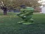 Latex Hulk