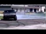 Lol - Hummer Drifting