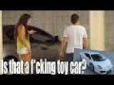 Lamborghini Craigslist Prank!!!