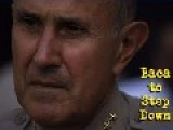 Los Angeles Sheriff Lee Baca Steps Down!