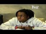 Lil Wayne Rude And Uncooperative During Deposition