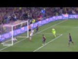 Lionel Messi Amazing Second Goal