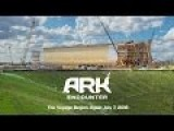 Life Size Noah's Ark Being Built - Watch The Construction