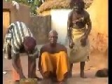 Lol WTF Treatment To Patient In Africa