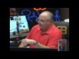 Limbaugh: What If NASA Made Up Water On Mars To Help Push Liberal Agenda?