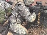 Live Fire Cobra Gold Thailand 2012