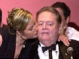 LARRY FLYNT'S DAUGHTER LISA, 47, DEAD AFTER DRUNK DRIVING ACCIDENT