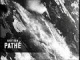 Luftwaffe's Black Monday 1945