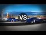 Lamborghini Aventador Vs GTR, Evo IX, 911 Turbo S, RS7
