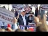 Live! Trump Rally