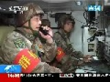 Latest Chinese Combined Allied Land Forces Exercise WZ10 Attack Heli