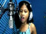 Little Mexican Girl Stuns With Her Amazing Voice