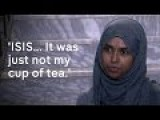 Londonstan Wife Tells Of Her Life In Syria With An IS Husband
