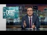 Last Week Tonight With John Oliver: Debt Buyers