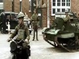 Lest We Forget British Army WW2