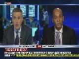 Labour MP Has Temper Tantrum Live On Sky News