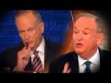 Liberals Laughing At Fox General Bill O'Reilly