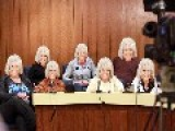 LEAKED Photo Of Zimmerman Jury