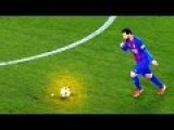 Lionel Messi - The Most Unpredictable Goals In Career ● Impossible Goals ● HD