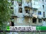 Last Refuge: Donetsk Locals Find Shelter From Kiev Shelling In Cellars