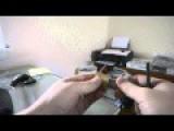 Lock Picking Master Lock Magnum #240
