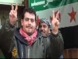 Lebanese Islamic Groups Support Syrian Uprising